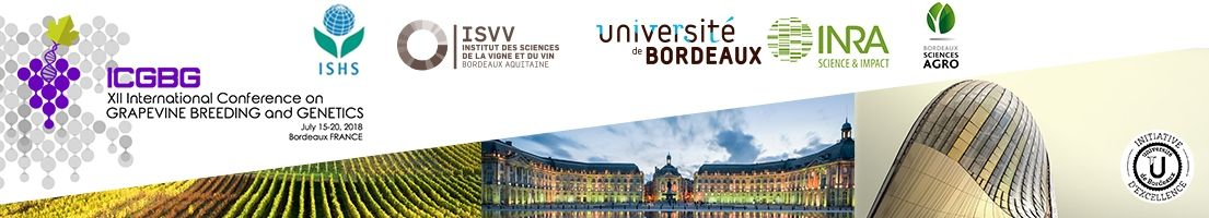 Symposium Univ Bordeaux